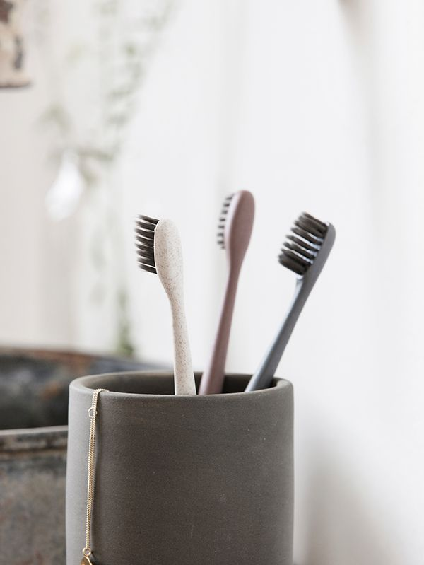 Set de de 3 Brosses à Dents